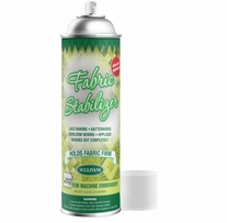 Fabric Stabilizer Spray 14.5oz