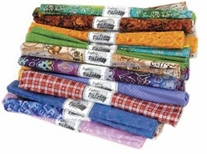 Fat Quarter Print and Novelty Assortment Novelty