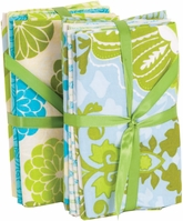 Fat Quarters - Fabric Pieces - Click to enlarge