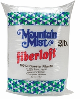 Fiberloft Polyester Pillow Stuffing 32oz Bag