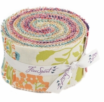 "Flora Joel Dewberry Design Roll 2.5""X44"""