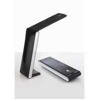 Foldi LED Lamp Black