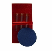 Fons and Porter Hand Binding Needles Sizes 3-5-7