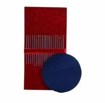 Fons and Porter Hand Quilting Needles Sizes 7-9-10