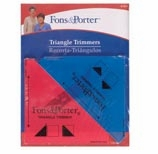 Fons & Porters Quilting Rulers