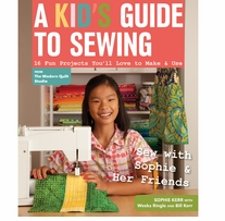 FunStitch Studio-A Kid's Guide To Sewing