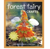 FunStitch Studio Forest Fairy Crafts