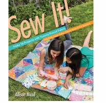 FunStitch Studio Sew It!