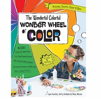 FunStitch Studio Wonder Wheel of Color