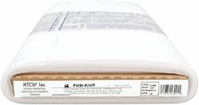 Fusi-Knit Fusible Tricot Interfacing 20in Wide White - Click to enlarge