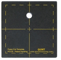 Fussy Cut Series Cutting Squares 3.5inx3.5in