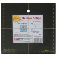 Fussy Cut Series Cutting Squares 6.5inx6.5in