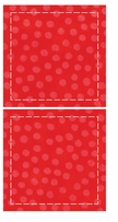 """GO! Fabric Cutting Dies Square 3-1/4in <font color=""""#cc0000"""">Sale!</font>"""