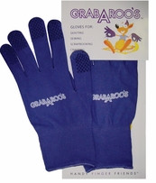 Grabaroo's Gloves Medium
