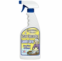 Grandma's Secret Laundry Spray 16 Ounces