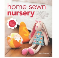 Guild Of Master Craftsman Books Home Sewn Nursery