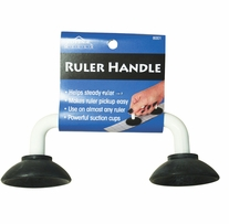 Hard Ruler Handle 3.25in