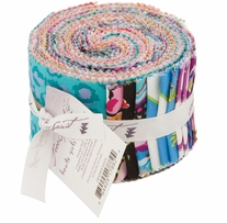 "Haute Girls Dena Designs Design Roll 2.5""X44"""
