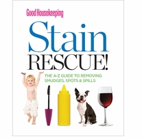 Hearst Books Good Housekeeping Stain Rescue