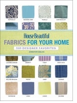 Hearst Books House Beautiful Fabrics For Your Home