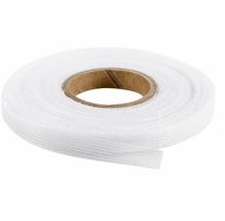 Heat Press Batting Together Applique Tape White .25inX30yds