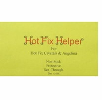 Hot Fix Helper Fiberglass Ironing Sheet