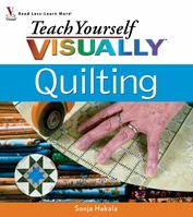 How to Quilt Books - How to Sew Books - Click to enlarge