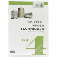 Industry Insider Techniques DVD
