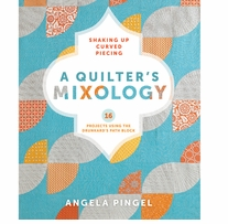 Interweave Press A Quilter's Mixology
