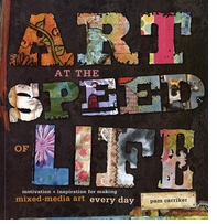 Interweave Press Art At The Speed Of Life