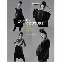 Interweave Press Cut-Up Couture