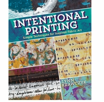 Interweave Press Intentional Printing