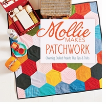 Interweave Press Mollie Makes Patchwork