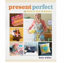 Interweave Press Present Perfect