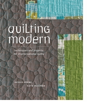 Interweave Press Quilting Modern