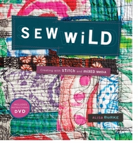Interweave Press Sew Wild