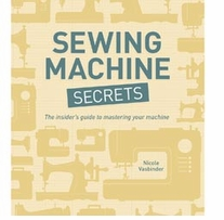 Interweave Press Sewing Machine Secrets