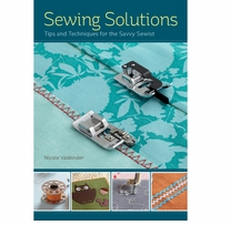 Interweave Press Sewing Solutions