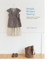Interweave Press Simple Modern Sewing