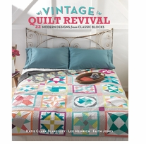 Interweave Press Vintage Quilt Revival