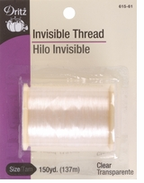 Invisible Thread 150 Yards Clear #61