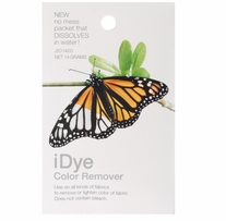 Jacquard iDye Fabric Dye Color Remover