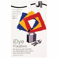 Jacquard iDye Fabric Dye Fixative 14 Grams