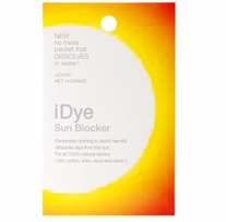 Jacquard iDye Fabric Dye Sun Blocker