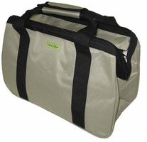 JanetBasket Eco Bag Olive