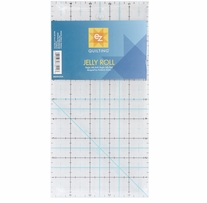 Jelly Roll Ruler 5in x 10in