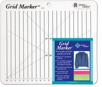 June Tailor Rulers Grid Marker