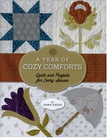 Kansas City Star Publishing A Year Of Cozy Comfort