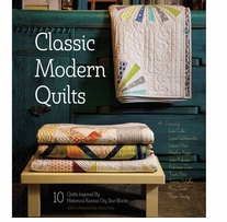 Kansas City Star Publishing Classic Modern Quilts