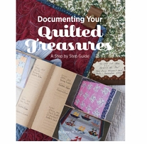 Kansas City Star Publishing Documenting Your Quilted Treasures
